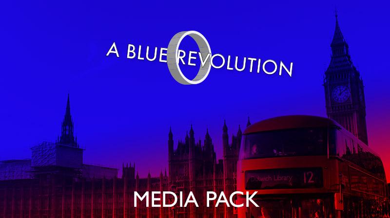 A Blue Revolution Presentation
